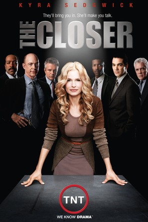 """The Closer"" - Movie Poster (thumbnail)"