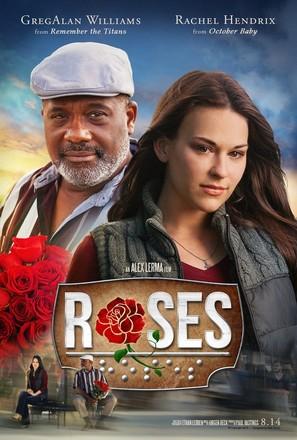 Roses - Movie Poster (thumbnail)