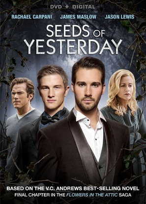 Seeds of Yesterday - DVD movie cover (thumbnail)