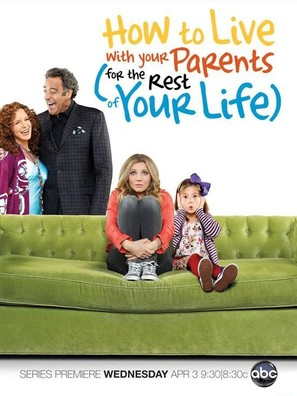 """How to Live with Your Parents for the Rest of Your Life"" - Movie Poster (thumbnail)"