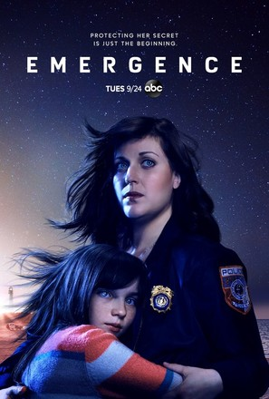 """Emergence"" - Movie Poster (thumbnail)"