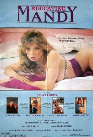 Tracie Lords Porn Movies