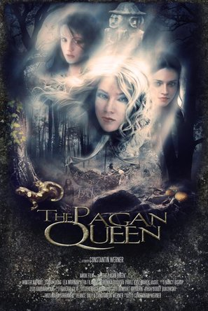 The Pagan Queen - Movie Poster (thumbnail)