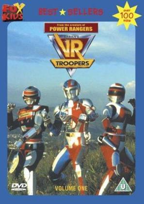 """""""V.R. Troopers"""""""