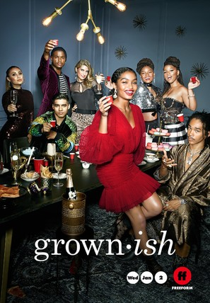 """Grown-ish"""
