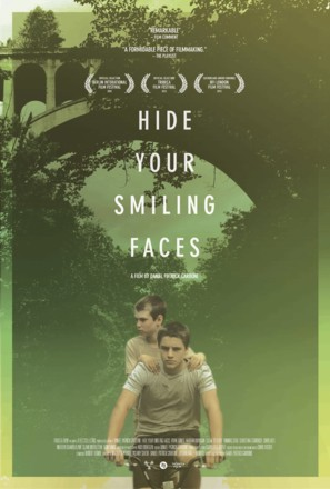 Hide Your Smiling Faces - Movie Poster (thumbnail)