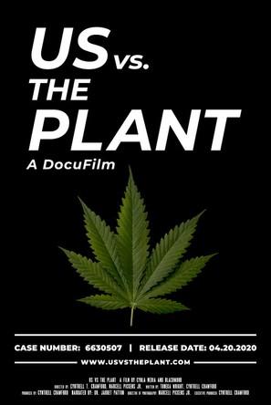 Us vs the Plant - Movie Poster (thumbnail)