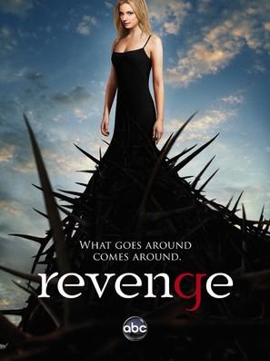 """""""Revenge"""" - Movie Poster (thumbnail)"""