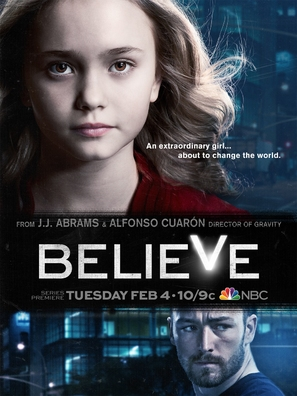 """Believe"" - Movie Poster (thumbnail)"