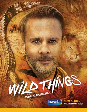 """""""Wild Things with Dominic Monaghan"""""""