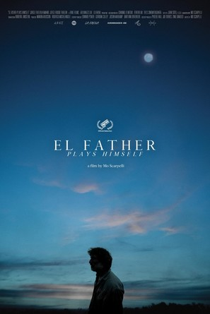El Father Plays Himself - Venezuelan Movie Poster (thumbnail)