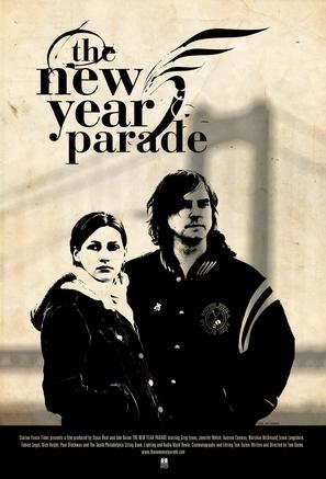 The New Year Parade - Movie Poster (thumbnail)