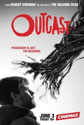 """""""Outcast"""""""