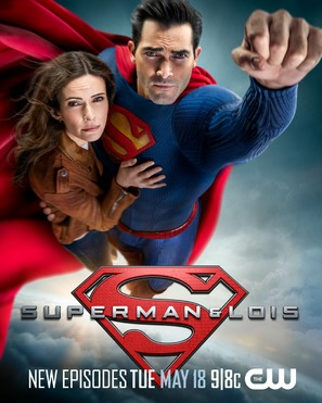 """""""Superman and Lois"""""""
