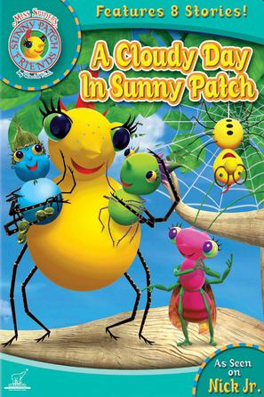 """Miss Spider's Sunny Patch Friends"" - Canadian poster (thumbnail)"