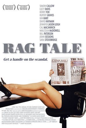 Rag Tale - poster (thumbnail)