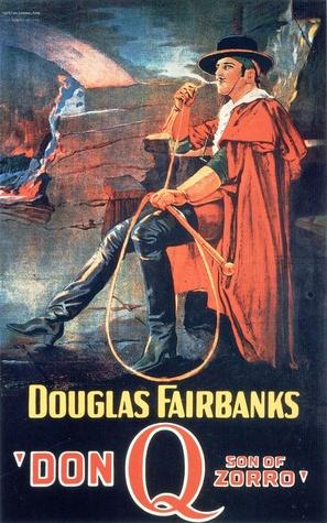 Don Q Son of Zorro - Movie Poster (thumbnail)