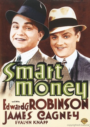 Smart Money - Movie Cover (thumbnail)