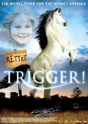 Trigger - German poster (thumbnail)