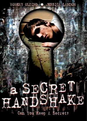 A Secret Handshake - poster (thumbnail)