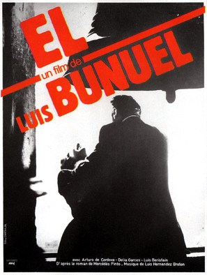 El - French Movie Poster (thumbnail)