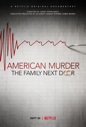 American Murder: The Family Next Door - Movie Poster (thumbnail)