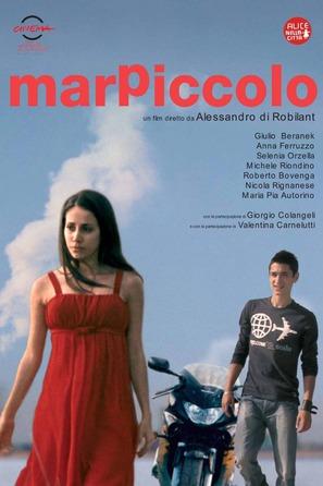 Marpiccolo - Italian Movie Poster (thumbnail)
