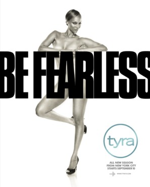 """""""The Tyra Banks Show"""""""