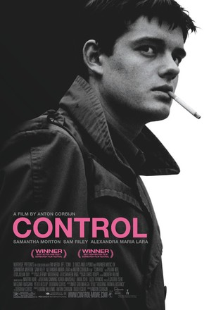 Control - Movie Poster (thumbnail)