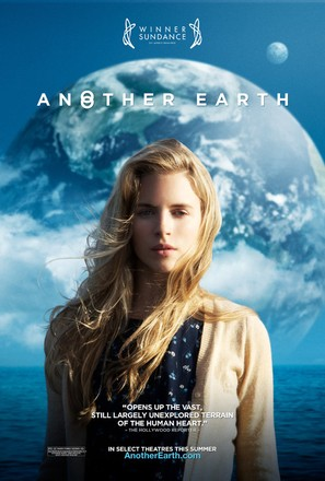 Another Earth - Movie Poster (thumbnail)