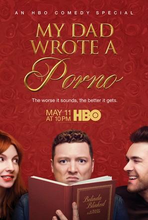 My Dad Wrote a Porno - Movie Poster (thumbnail)