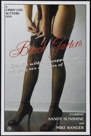 Black Garters - Movie Poster (thumbnail)
