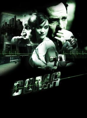 """Coma"" - Movie Poster (thumbnail)"