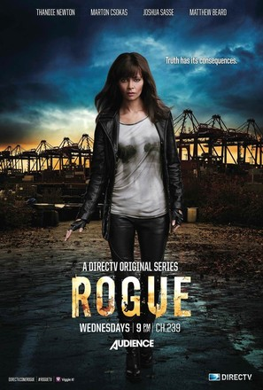 """Rogue"" - Movie Poster (thumbnail)"