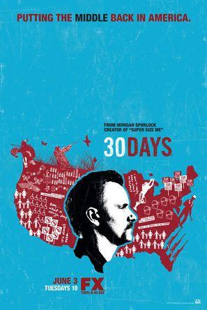 """30 Days"" - Movie Poster (thumbnail)"
