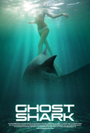 Ghost Shark - Movie Poster (thumbnail)