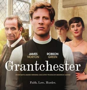 """Grantchester"" - Movie Poster (thumbnail)"