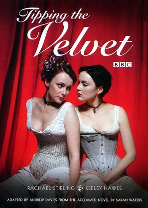 Tipping the Velvet - DVD movie cover (thumbnail)