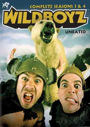 """Wildboyz"" - poster (thumbnail)"