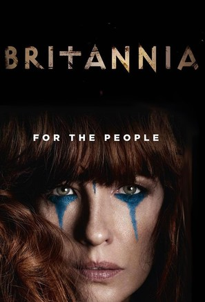 """Britannia"" - British Movie Poster (thumbnail)"