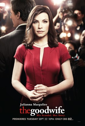 """The Good Wife"" - Movie Poster (thumbnail)"