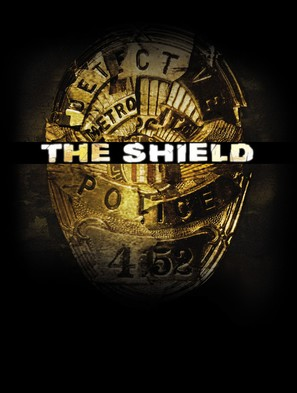 """The Shield"" - Movie Poster (thumbnail)"