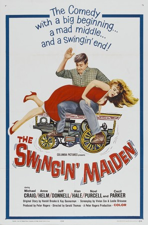 The Swinging Maiden