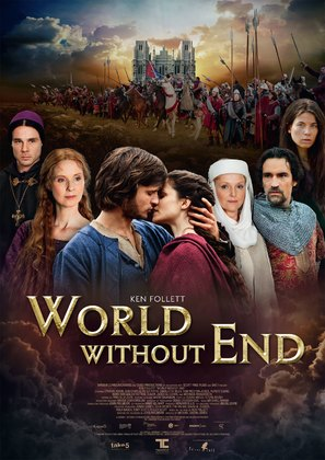 """""""World Without End"""" - Canadian Movie Poster (thumbnail)"""