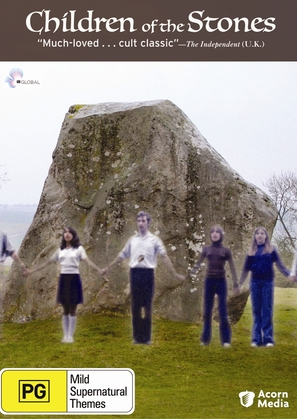 """Children of the Stones"" - Australian Movie Cover (thumbnail)"