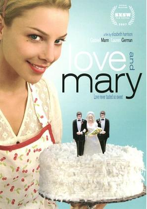 Love and Mary - poster (thumbnail)