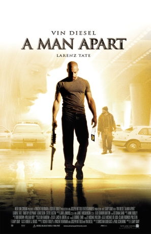 A Man Apart - Movie Poster (thumbnail)