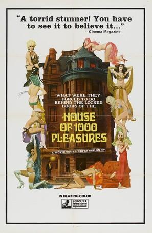 Finalmente... le mille e una notte - Movie Poster (thumbnail)