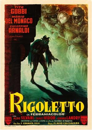 Rigoletto e la sua tragedia