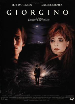 Giorgino - French Movie Poster (thumbnail)